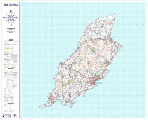 Isle of Man - Overview