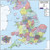 National Admin Boundary Map 6 - Overview