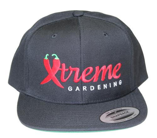 Xtreme Gardening Classic Snapback