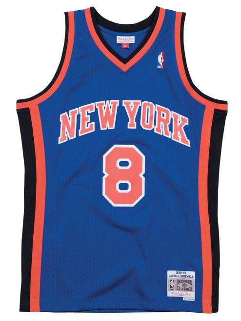 online store 3c055 cf8ce New York Knicks Merchandise. Hats, T-Shirts, Jackets ...