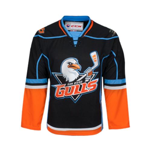 NHL - AHL - San Diego Gulls - Sports Fever