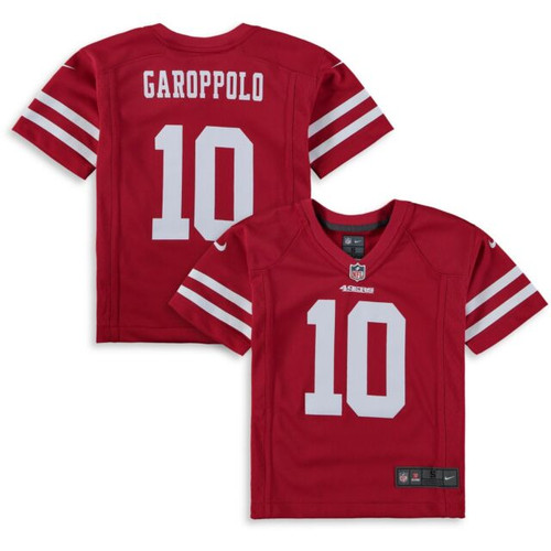 reputable site 32ebd 2cc1b San Francisco 49ers Youth Nike Jerseys - Game, Limited and ...