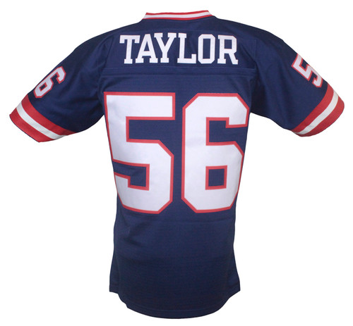huge discount 309f8 3fb91 New York Giants Lawrence Taylor Mitchell & Ness Throwback Jersey