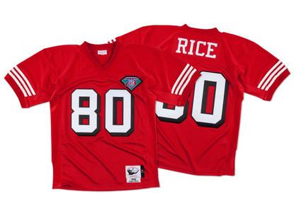 cheap jerry rice jersey