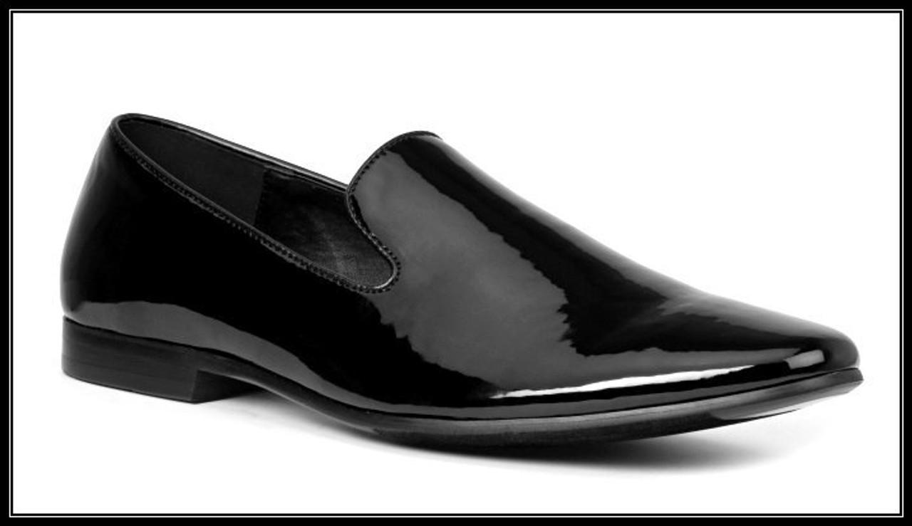b1568d40 Chase - Black - GQ Gentlemen's Quarters Fashion By GQ