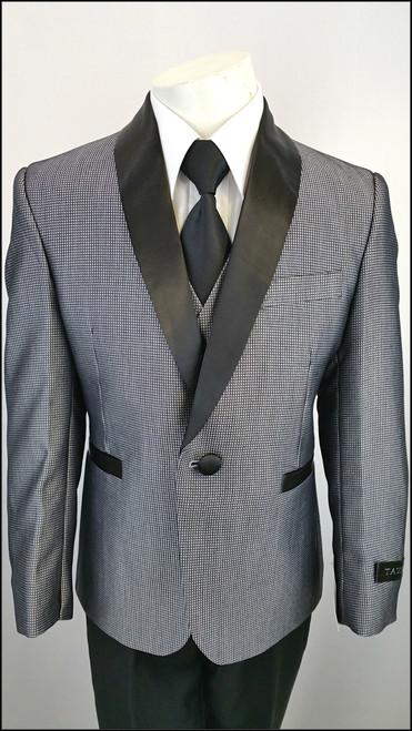 Full Kids Suit - B375-1