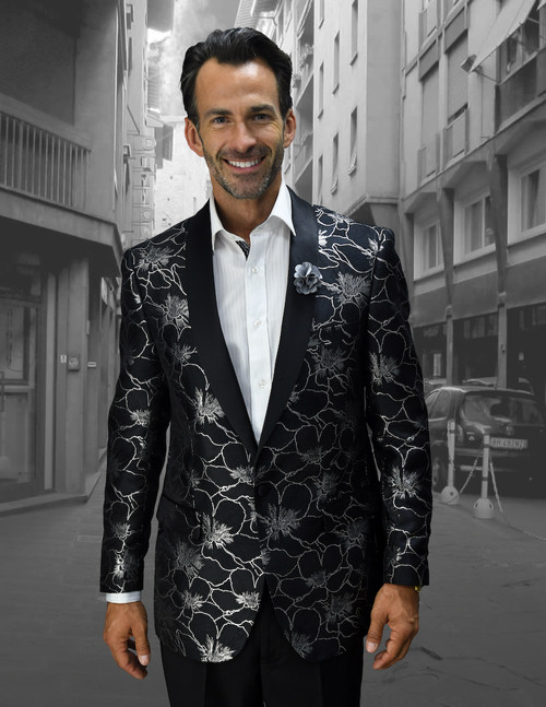 For your most elegant events to casual Fridays, this suit will get you through any event. Prices are exclusive to online sales only.