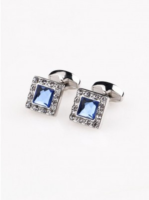 Steven Land Cufflinks will spice up any outfit and give you the attention that you want. Prices are exclusive to online sales