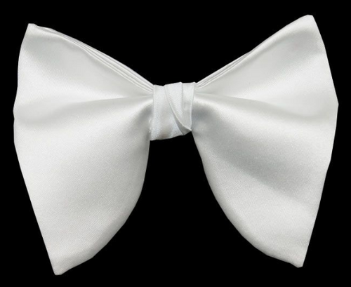 All new Tear Drop Bow Tie by Gianfranco can dress up or dress down any outfit for any occasion.