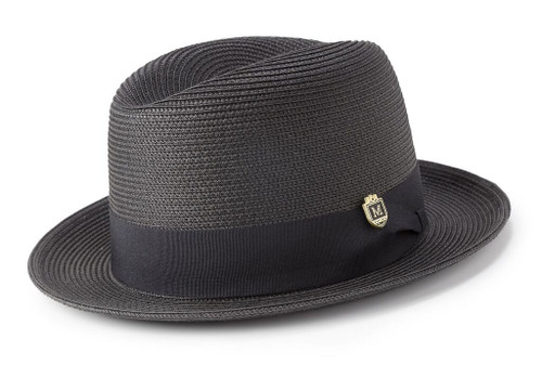GQ has you covered once again this season with Montique's newest line of hats in a variety of colors. Prices are exclusive to online sales.