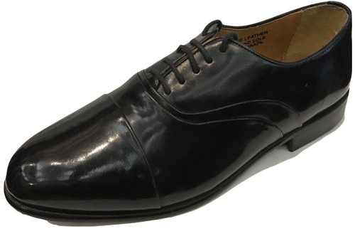 Genuine Leather Upper & Sole. Clearance.