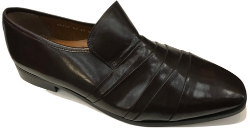 Genuine Leather Upper & Sole. Balanced Manmade.Clearance.