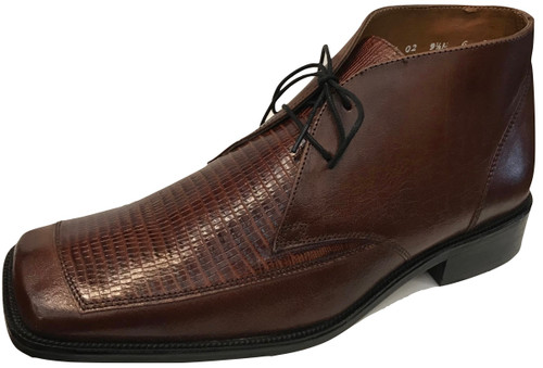 Genuine Leather Upper& Sole. Balanced Manmade.Clearance.