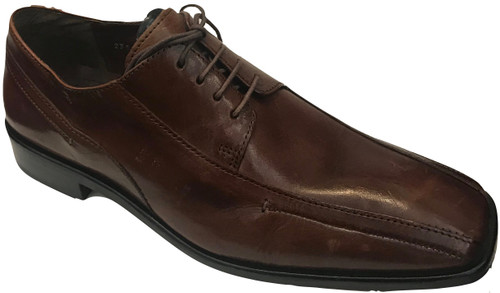 Leather Upper  &Leather Outsole.Balanced Manmade.Clearance.