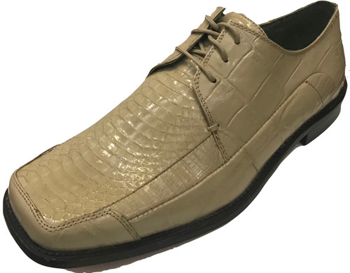 Genuine Snake & Leather Upper & Linings.Balanced Manmade.Clearance.