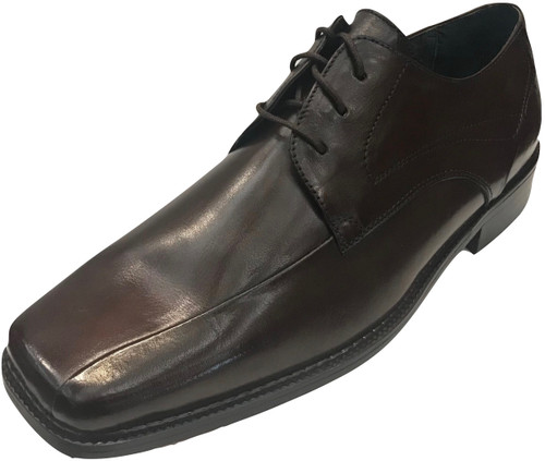 Genuine Leather Upper & Lining Outsole.Balanced Manmade.Clearance.