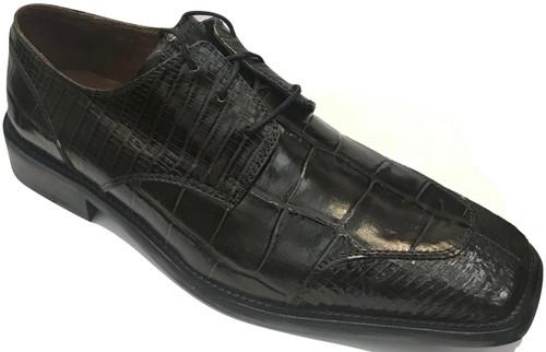 Genuine Snake & Leather Upper.Balanced Manmade.Clearance.