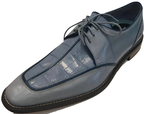 Leather Upper Outlinings & Sole.Balanced Manmade.Clearance.