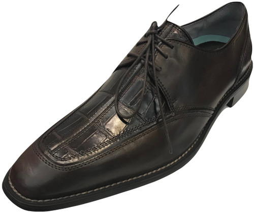 Leather Upper & Lining Outsole.Balanced Manmade.Clearance.