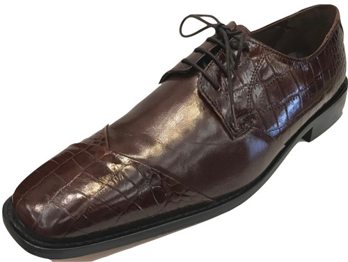 Leather Upper & Leather Fabric Linings.Balanced Manmade.Clearance.