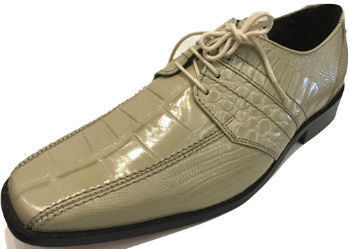Leather Upper& Outsole.Balanced Manmade.Clearance.