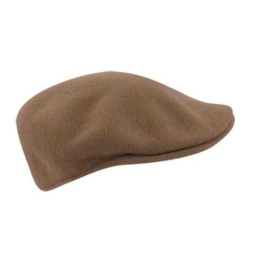 Kangol 0258BC 504 KANGOL CAP. Camel