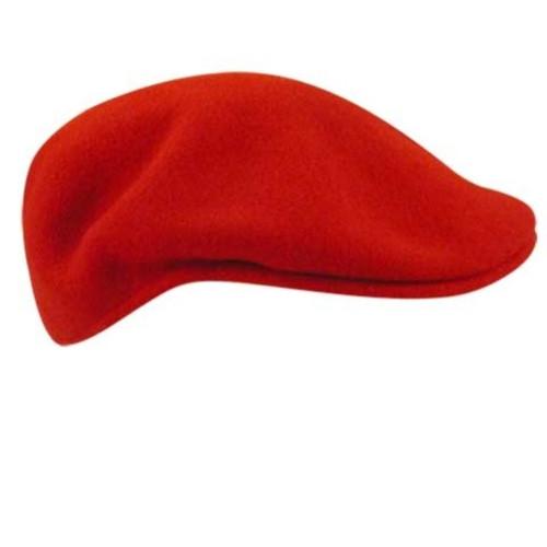 Kangol 0258BC 504 KANGOL CAP. Red