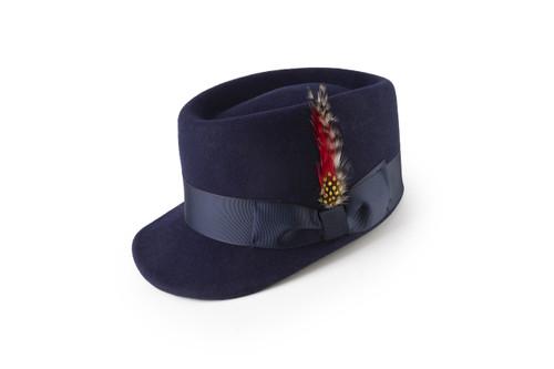 Montique's Men's LEGIONNAIRE HAT.