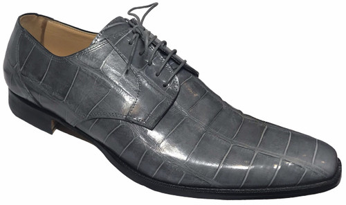 """""""508"""" by Mauri, genuine Alligator belly . Prices are exclusive to online sales."""