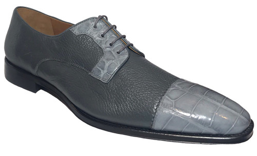 A Classic Shoe Designed By Lorens.