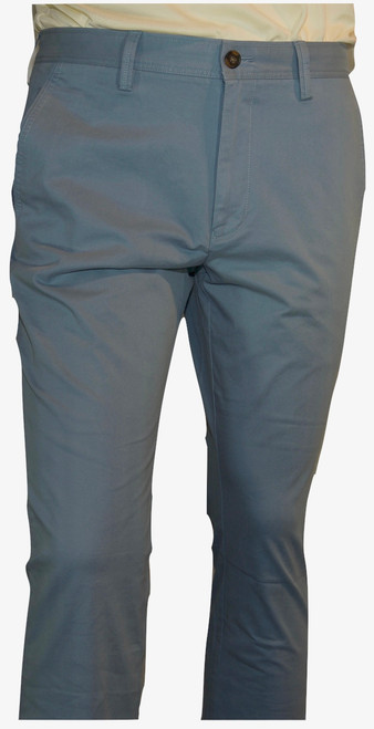 100% Cotton   Introducing our best-selling Cigar Cotton Pants made of luxurious, medium-weight, 100% cotton. Our first-ever zip fly, button closure, designed especially for the summer.  Features belt loops along with side and back slit pockets.  Available in PINK, BANANA, SKY BLUE, PAPAYA, TAN, PISTACHIO, WHITE, NAVY, BLACK (not pictured)  Feel free to contact us for any inquiries.