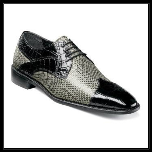 """Rivello"" 25048 - Black/Gray"