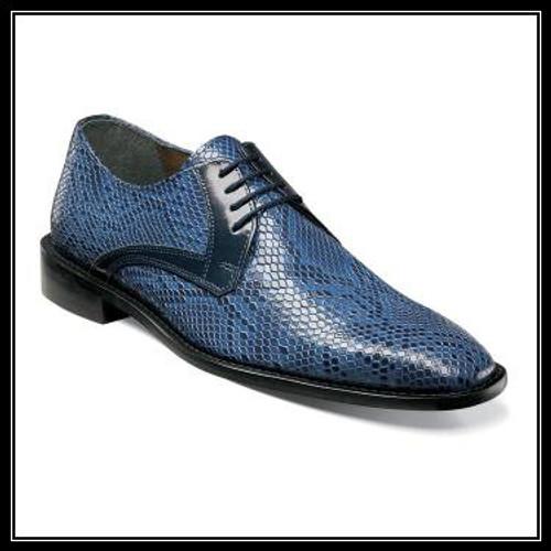 """Rinaldi"" 25047 - Blue"