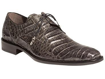 Anderson By Mezlan Grey Mezlan Grey Shoes