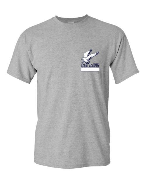 Adult Pe T-shirt