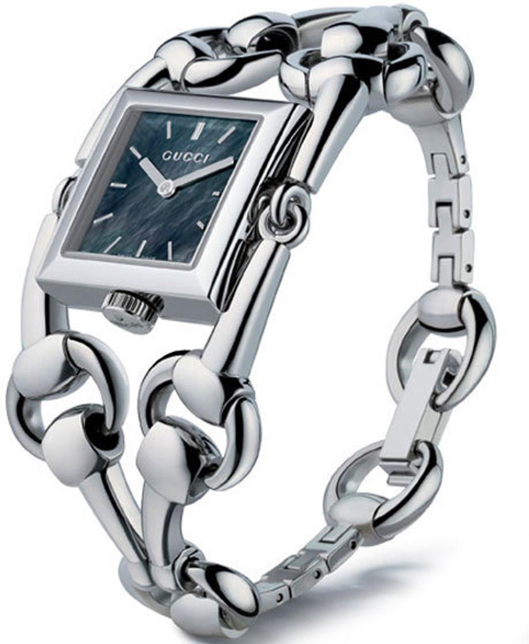 103475a37ce SALE - Gucci YA116502 165 Signoria Women s Watch