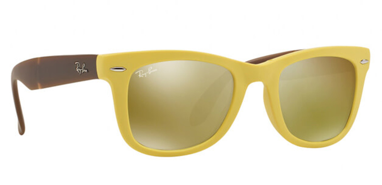 9b65da170 Ray-Ban Wayfarer Sunglasses RB4105 605193 | Watchwarehouse.com