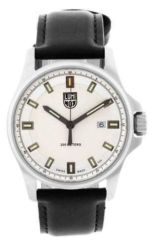 LUMINOX 1830 Dress Field 42MM Metal Dial S-Steel Men's Watch XL.1839