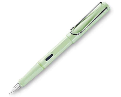 LAMY 036 Safari MInt Fine Nib (F) Size Fountain Pen 4033576