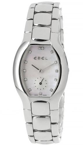 EBEL Beluga Tonneau Mother of Pearl Dial Women's Watch 9980G31.1215288