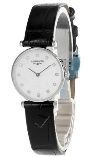 LONGINES La Grande Classique 24MM MOP DIA Women's Watch L4.209.4.87.2
