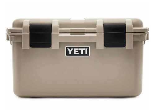 YETI Desert Tan WIld Proof  Loadout GoBox 30 YGB30TAN