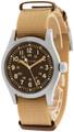 HAMILTON Khaki Field Mechanical 38MM Brown Dial Men's Watch H69429901