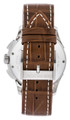HAMILTON Jazzmaster 42MM Chronograph AUTO SS Men's Watch H32616553