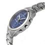 Tissot T-Classic PR 100 Blue Chronograph Men's Watch T0494171104700