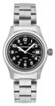 HAMILTON Khaki Field Black Dial 38MM Quartz Men's Watch H68411133