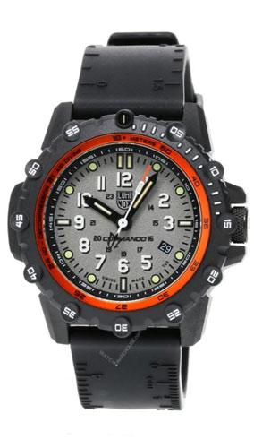 A Luminox Commando Frogman 3300 watch