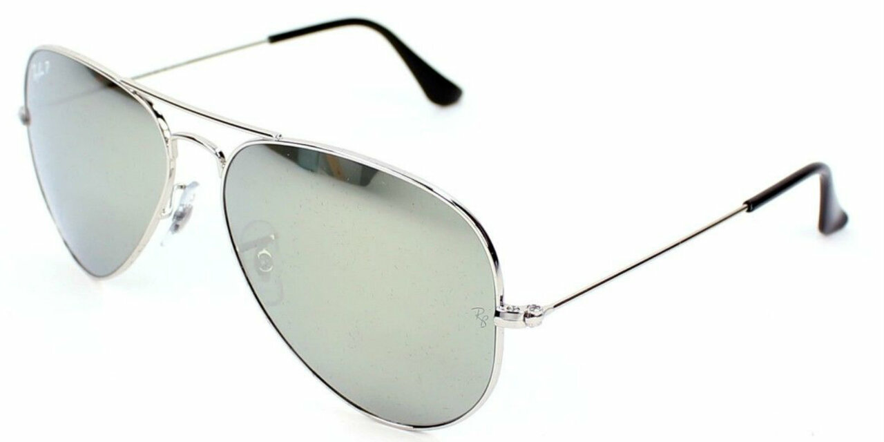 Ray-ban aviator gradient sunglasses