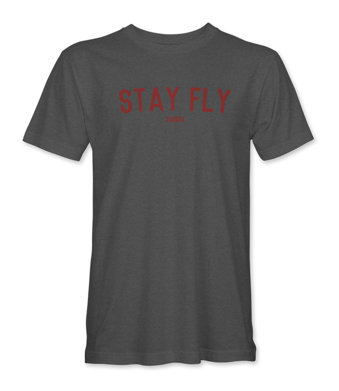 'STAY FLY' Original Tee