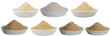 Gelatinized Complete Maca Powder Sampler Package